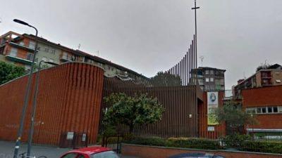 parrocchia ognissanti bessarione-2