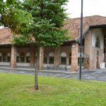 Biblioteca Chiesa Rossa