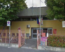 Biblioteca Crescenzago