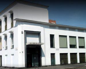 Biblioteca Quarto Oggiaro