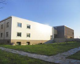 Biblioteca Valvassori Peroni