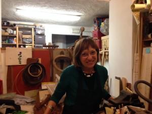 Daniela Bestetti del Laboratorio creativo Cose per Caso