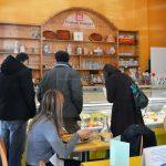 La Gastronomia de Il mercato verde