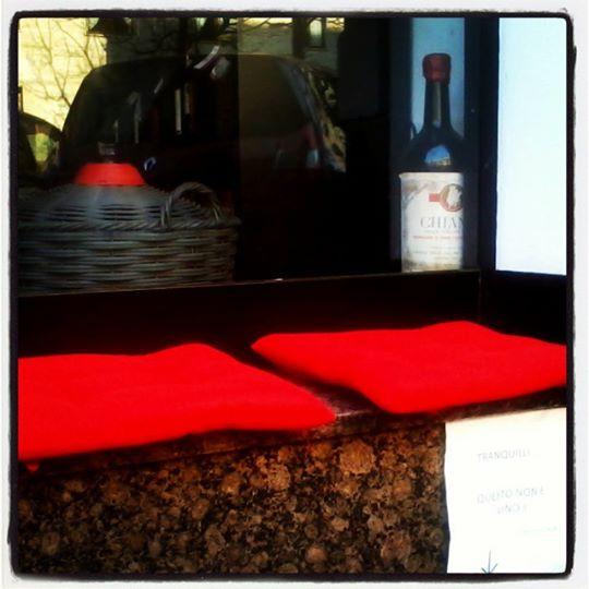La bottega del vinaiolo