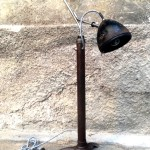 pump lamp Wildesignart