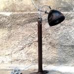 pump lamp Wildesignart