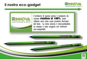 visual penne