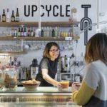 Upcycle Milano Bar Café