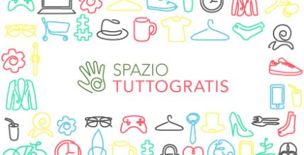 21-22 gennaio: SpazioTuttGratis itinerante