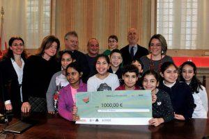 Premio Formichine Salvacibo
