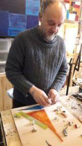 Alberto Grein