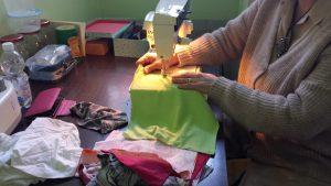 Mirafiori Social Green - riuso creativo