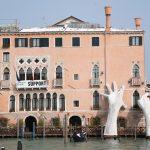 Support - Due mani per Venezia