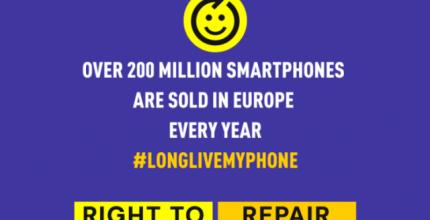 Diritto alla riparabiltà degli smartphones